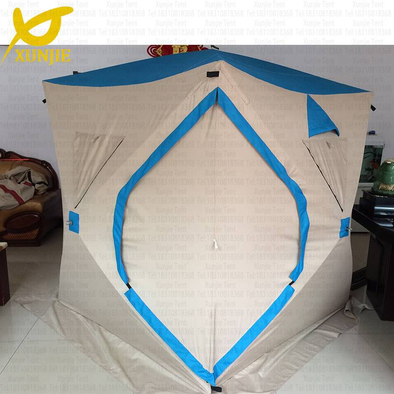 Frabill Ice Shelter for 4person