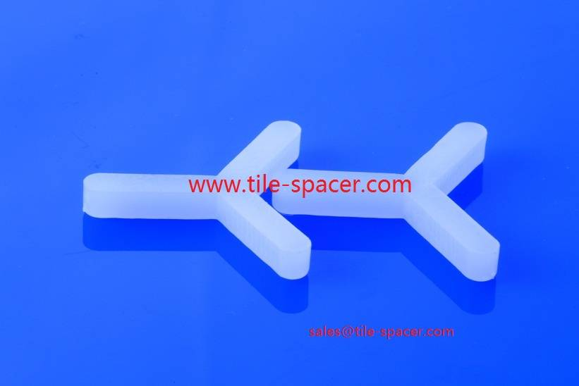Y type 3.0mm tile spacer