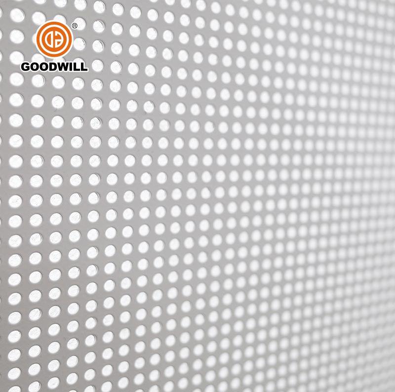 Aluminum Clip-in Ceiling