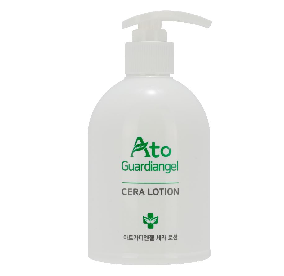 AtoGuardigel Cera Moisturizing Lotion for sensitive skin