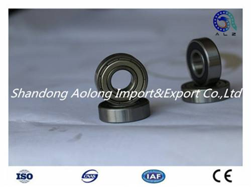 Low Price China Deep Groove Ball Bearing 6220