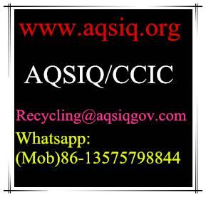 metal scrap CCIC inspection service