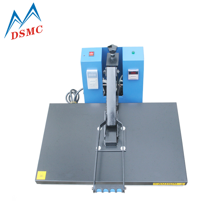 Good price 4050cm Manual Heat Transfer Machine