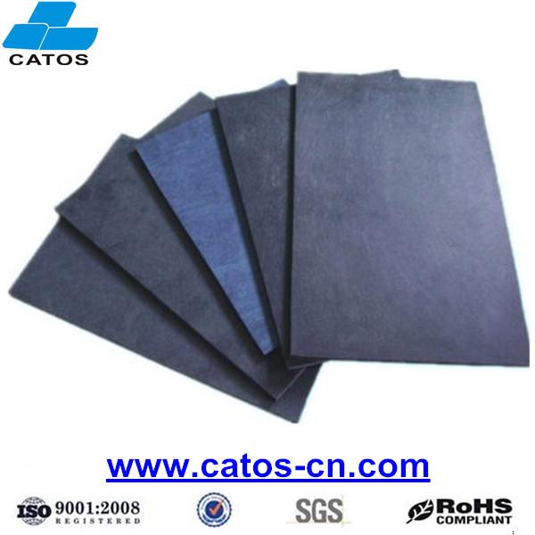Alternative solder pallet material/durostone/CDM pallet