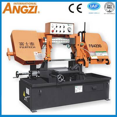 Double Colum High Point Horizontal High Margin Business non-ferrous saw machine