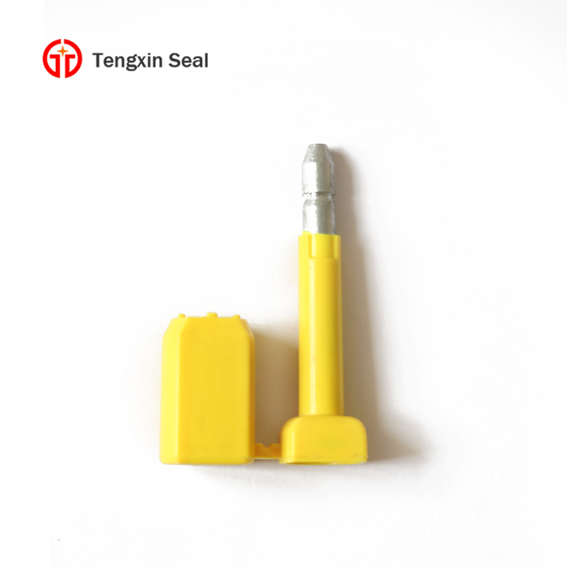 TX-BS302 Promotional allowance high security bolt seal lead seal