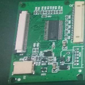 CA800181 LVDS/TTL converter board