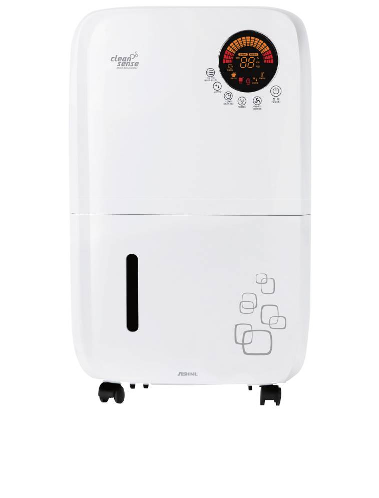 13L Smart Dehumidifier