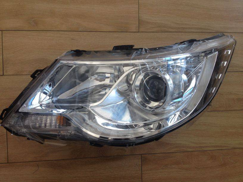 Baojun 730 head lamp assy