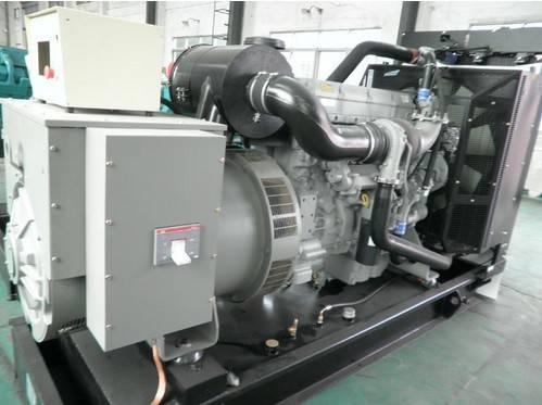 PERKINS 50HZ 400V 10kw diesel generator