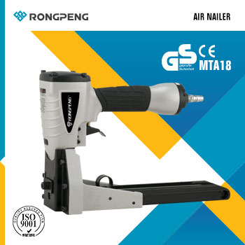 EONGPENG Speciality Air Nailer NAT18 Carton Nailer