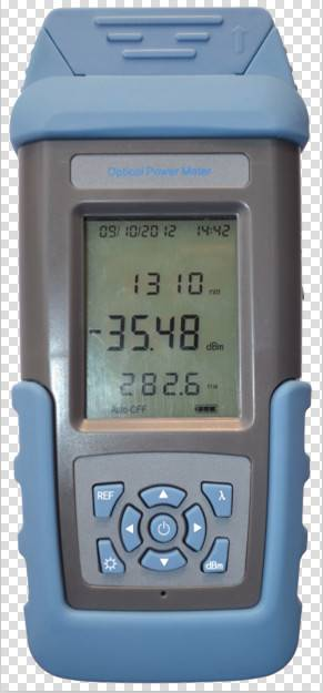 ST800K-U Optical Power Meter