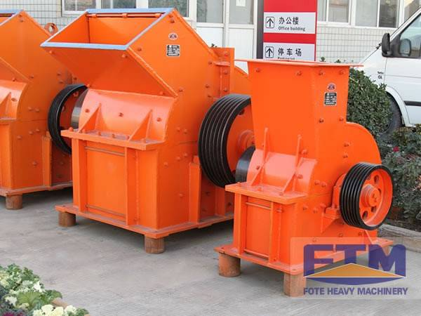 Best Selling Hammer Crusher/Single Stage Hammer Crusher/Hammer crusher  The hammer crusher, also nam
