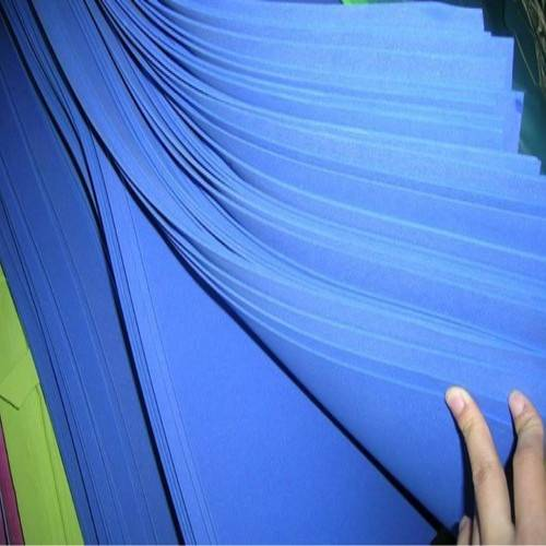 High Quality Colorful Polyethylene Foam Sheet