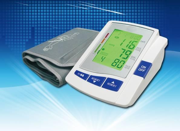 A-BP910 Arm Blood Pressure Monitor
