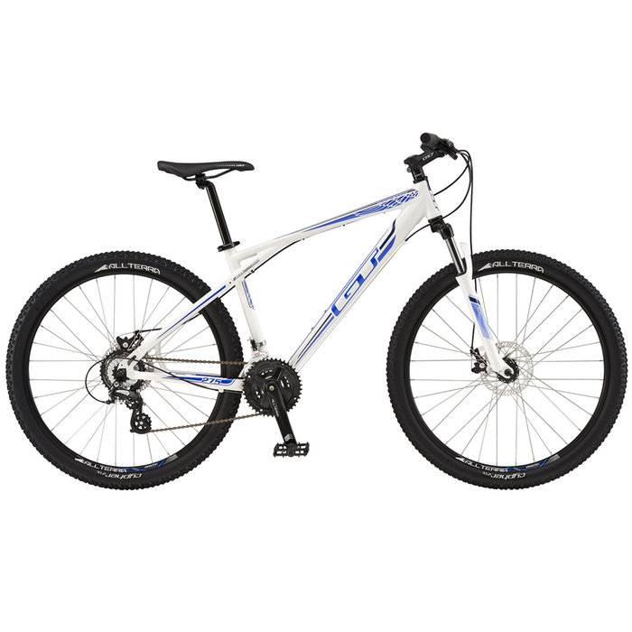 "2016 GT Aggressor Comp 27.5"" Mountain Bike"