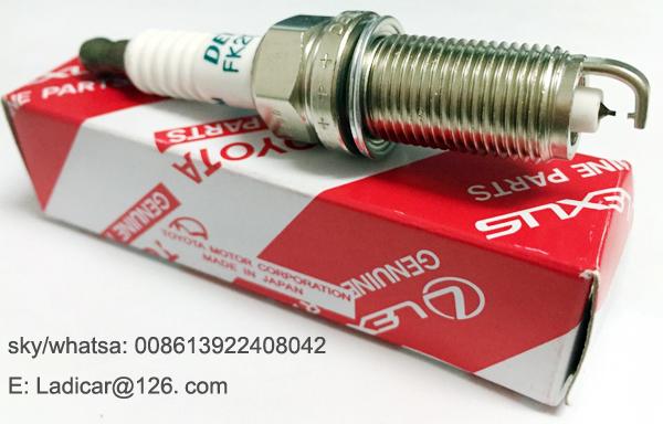 denso spark plug toyota 90919-01240,90919-01247, 90919-01249,90919-01253,90919-01164,90919-01176