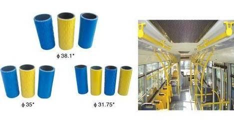 Bus Handrail