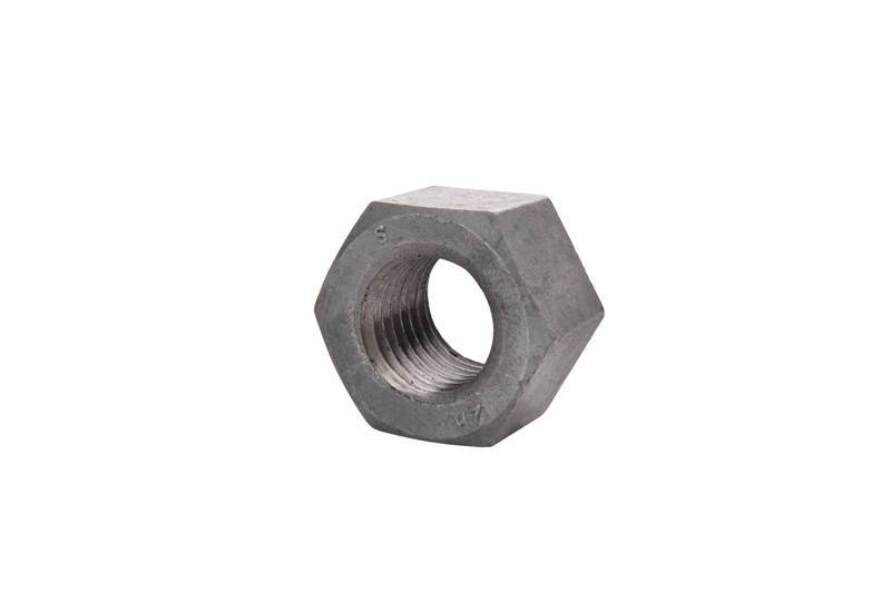 ASTM A194 Gr.8 Heavy Hex Nuts