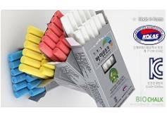 Bio-Chalk, Bio-shell Chalk, Lohas Chalk