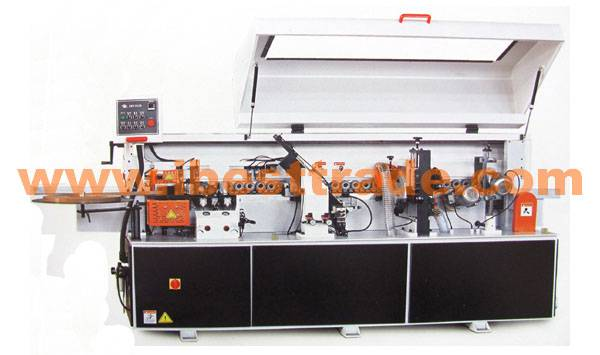 E15B EDGE BANDING MACHINE