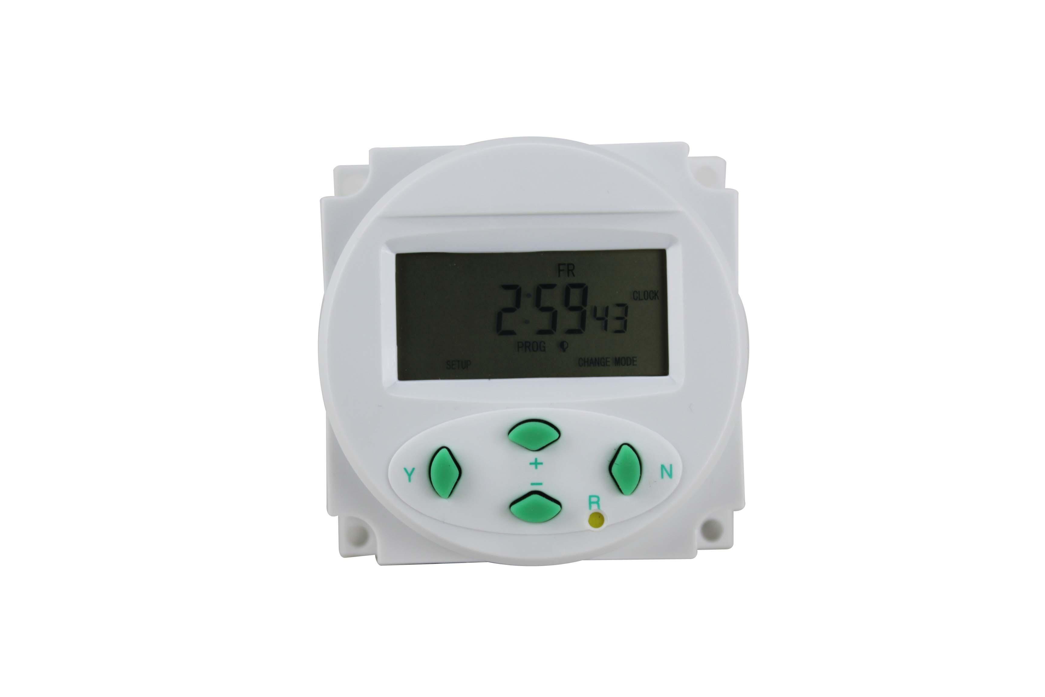 digital timer switch