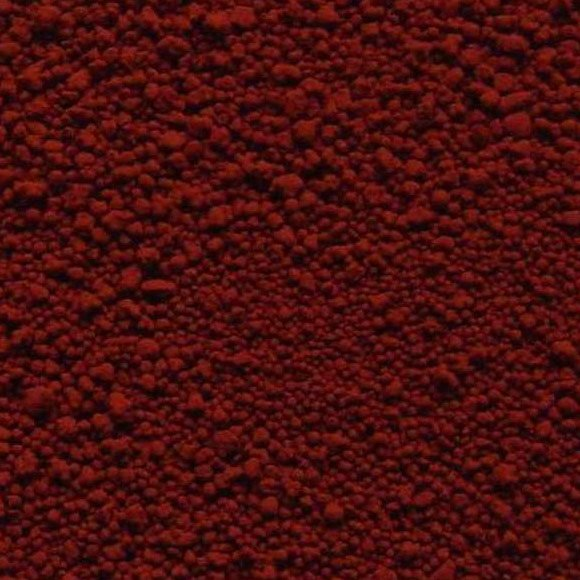 Iron oxide red 160,180,190