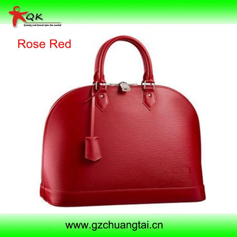 New Design Hiqh Quality of Genuine Leather Fashion Handbags