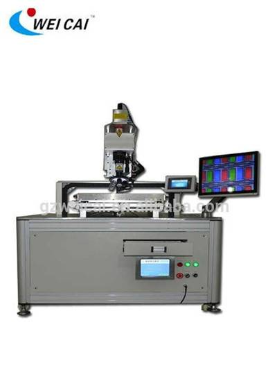 Laser Repair Machine for LCD Screen Panel