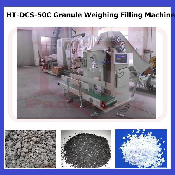 HT-DCS-50C Automatic Charcoal Packing Machine