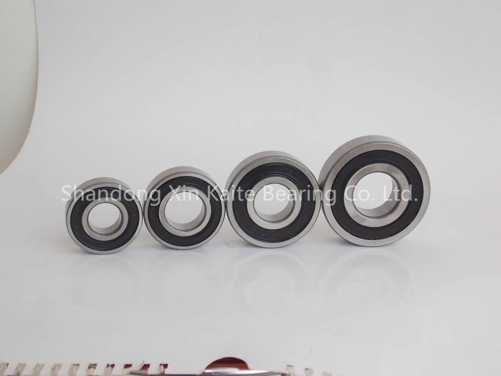 well sales sealed bearing 6307-2RS,2RZ,ZZ
