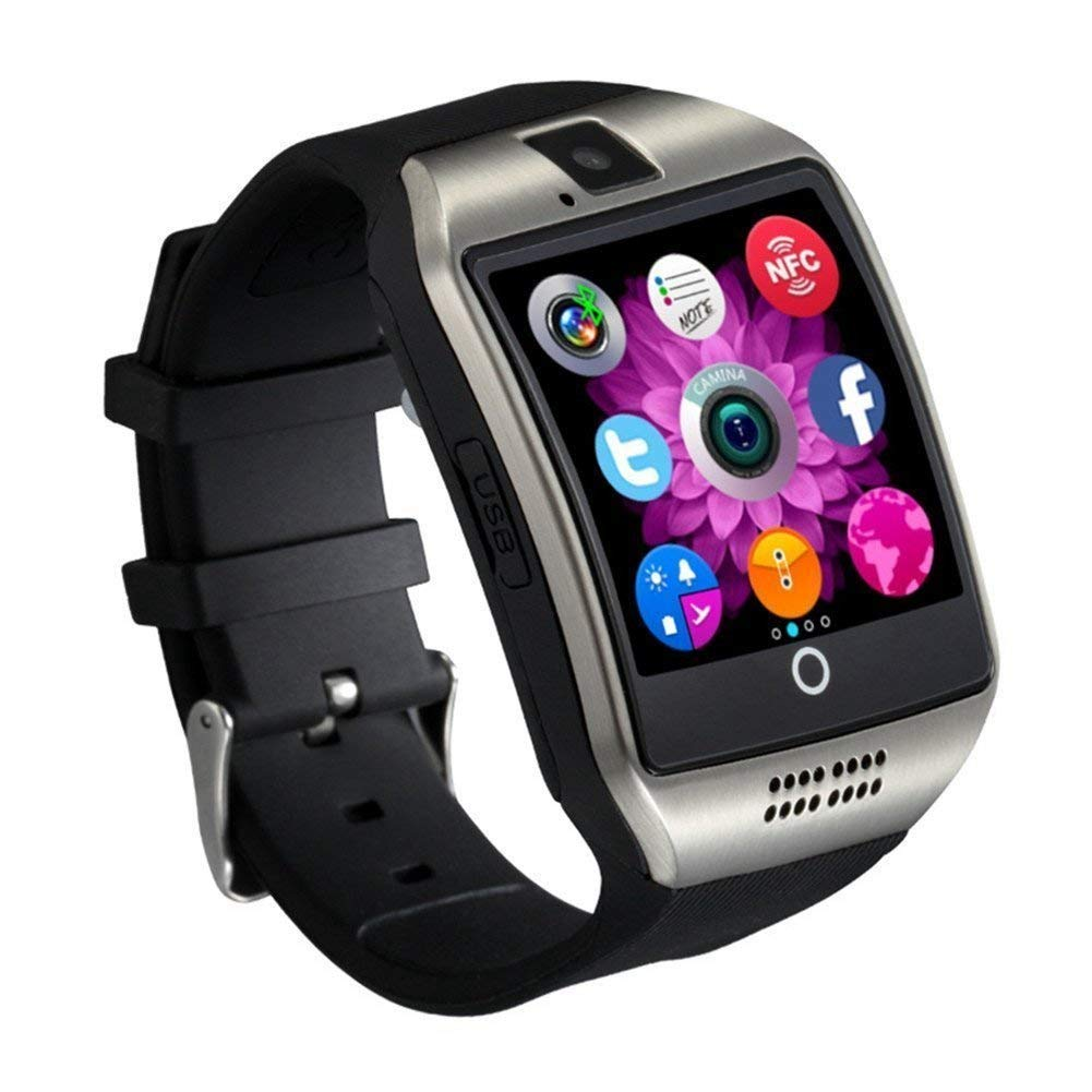 smart watches Phone call heart rate blood pressure monitor sports smart watch phone