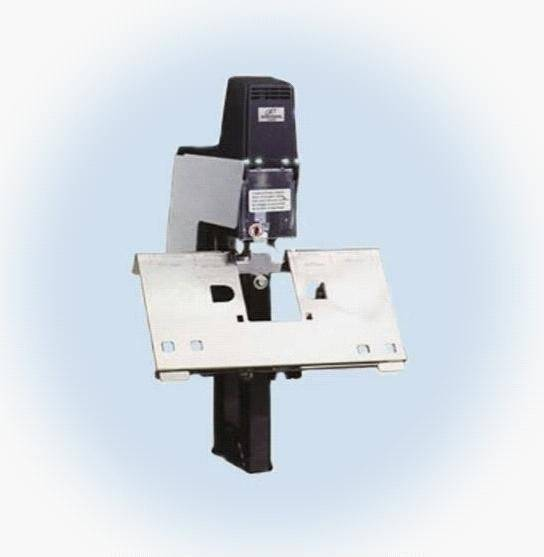 Saddle and Flat Medium Run Auto-Electric Stitcher, Stapler