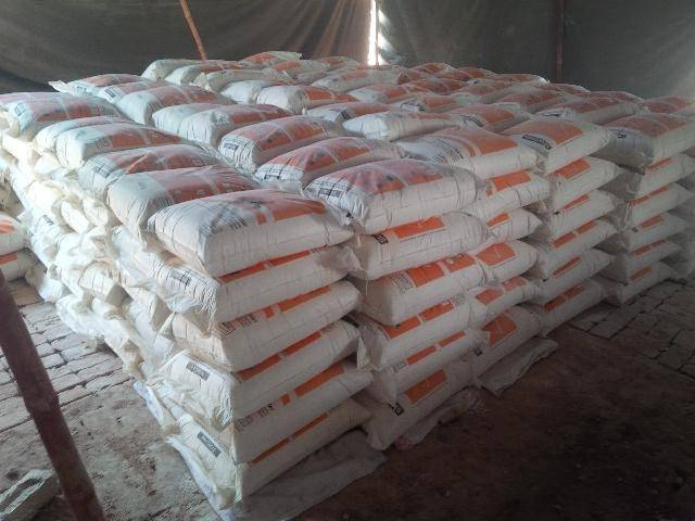 Gypsum Plaster for Skimming