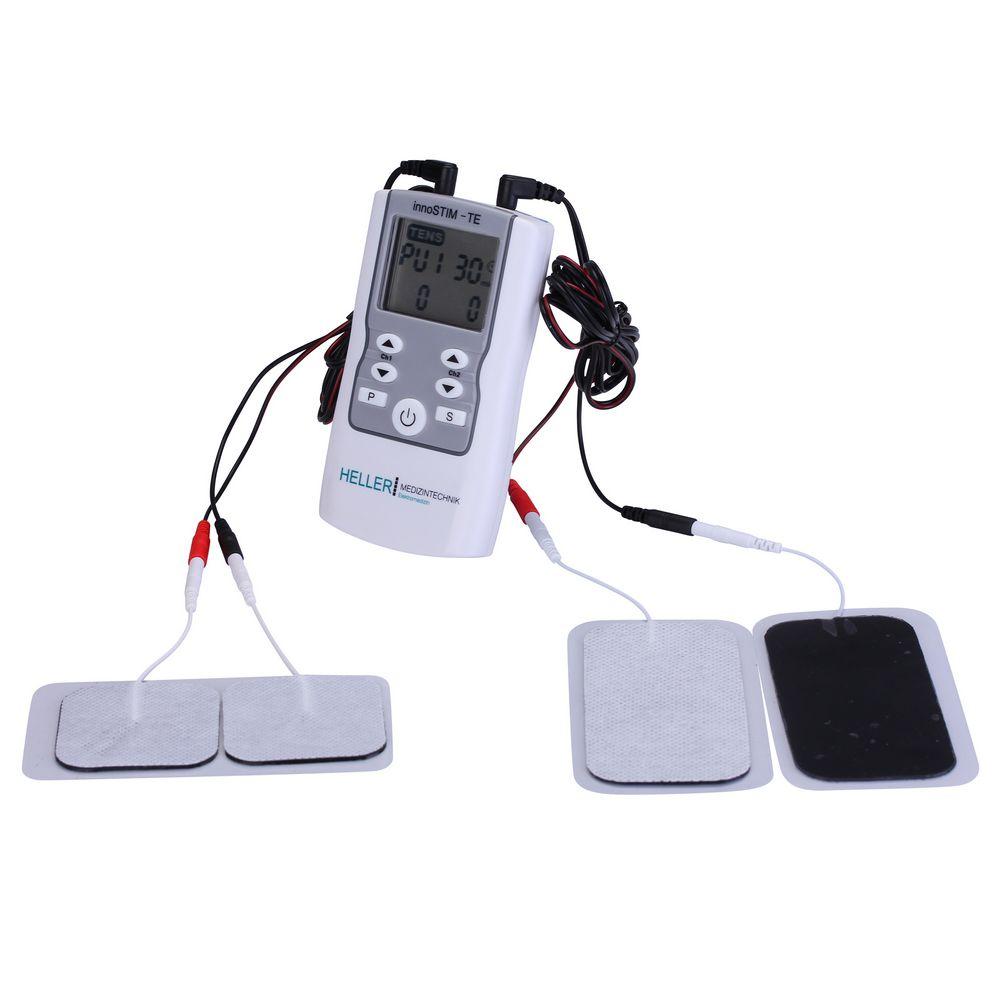 OEM 10 TENS 6 EMS programs portable tens machine