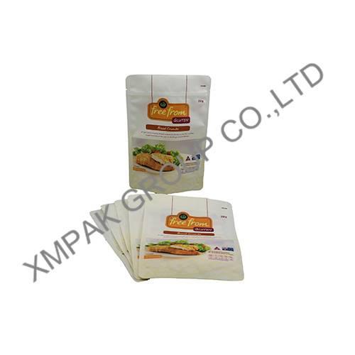 Laminate Food Bag