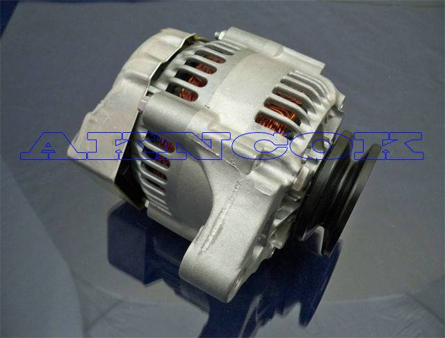 Alternator For KUBOTA,LESTER 12190,1623164010,1623164011,1623164012,1002114520,100211452,1233601ND,2