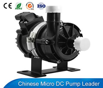Brushless DC Pump VP90A