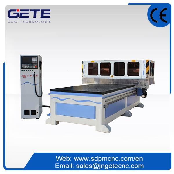 Wood CNC Router GNMC-48