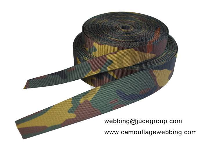 woodland camo webbing,digital woodlands camo webbing,us army woodland camouflage webbing