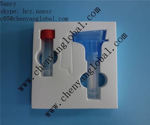 DNA Gene Saliva Applicator