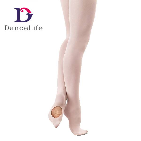 Dance convertible tights