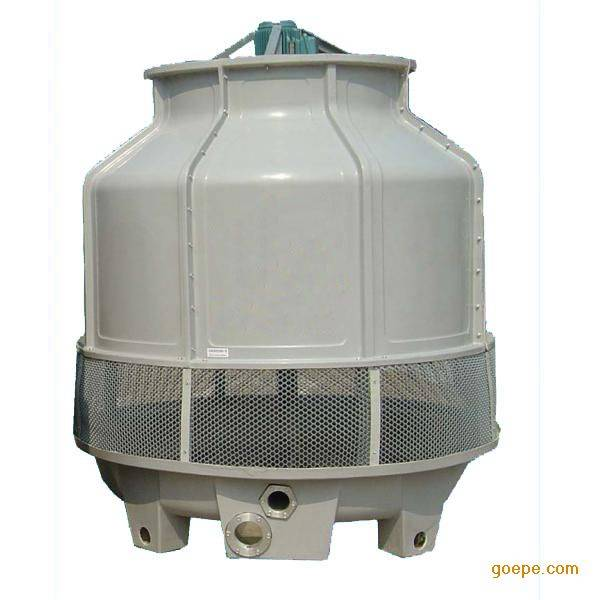 Round type cooling tower,small cooling tower