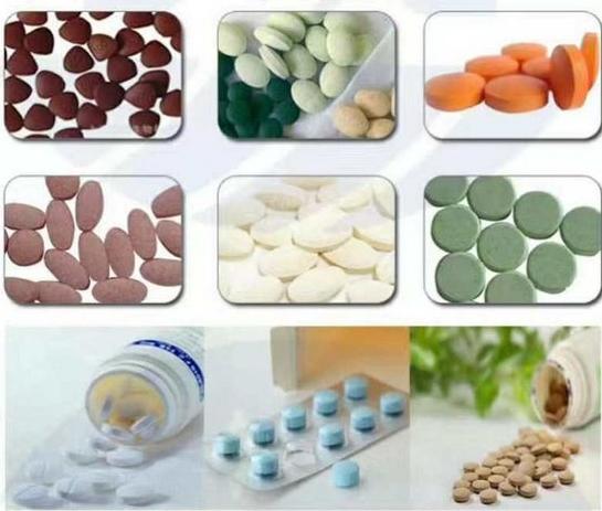 OEM Loose Sex Enhancer Pills for Male