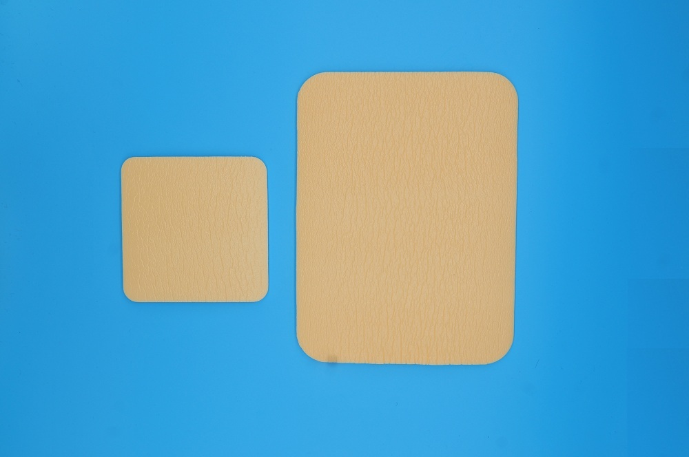 surgical silicone wound dressing