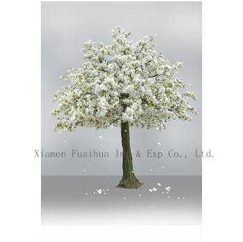 Artificial/Fake Decorative Cherry Blossom Tree for Indoor & Outdoor