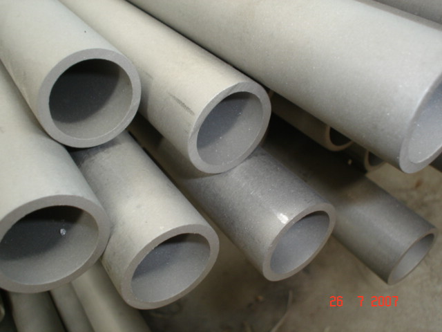 347H / 1.4912 / TP347H Seamless Stainless Steel Pipe / Tube