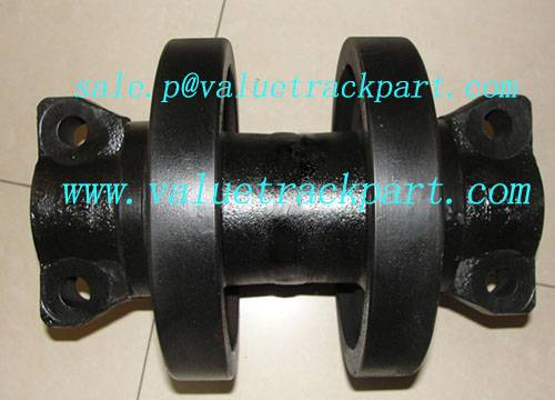 Crawler Crane Nippon Sharyo DH608 Undercarriage Parts Top roller