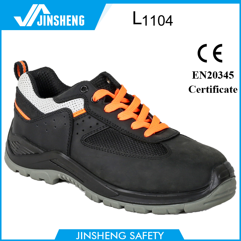cheapest suede upper low ankle electrical safety shoes