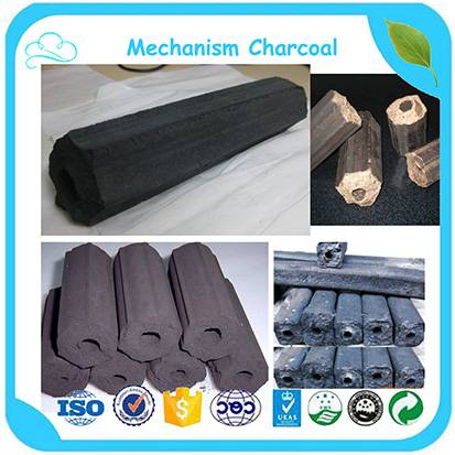 Factory Price 8500kcal Mechanism Charcoal BBQ Charcoal